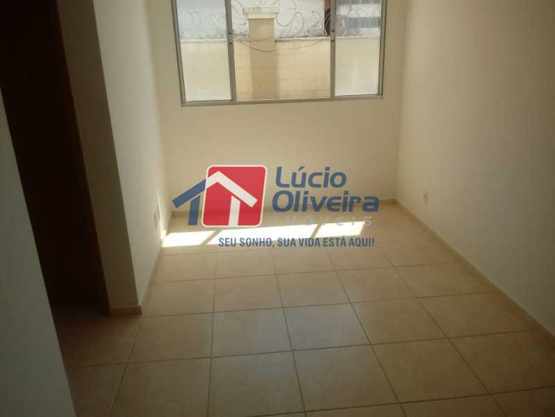 14 - Apartamento Rua Cordovil,Parada de Lucas, Rio de Janeiro, RJ Para Alugar, 2 Quartos, 48m² - VPAP21308 - 15