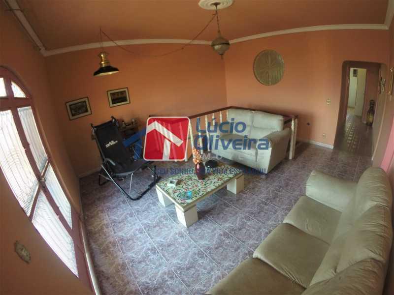 29 - Circulação 2oar - Casa à venda Rua Alice Tibiriçá,Vila da Penha, Rio de Janeiro - R$ 1.500.000 - VPCA40058 - 22
