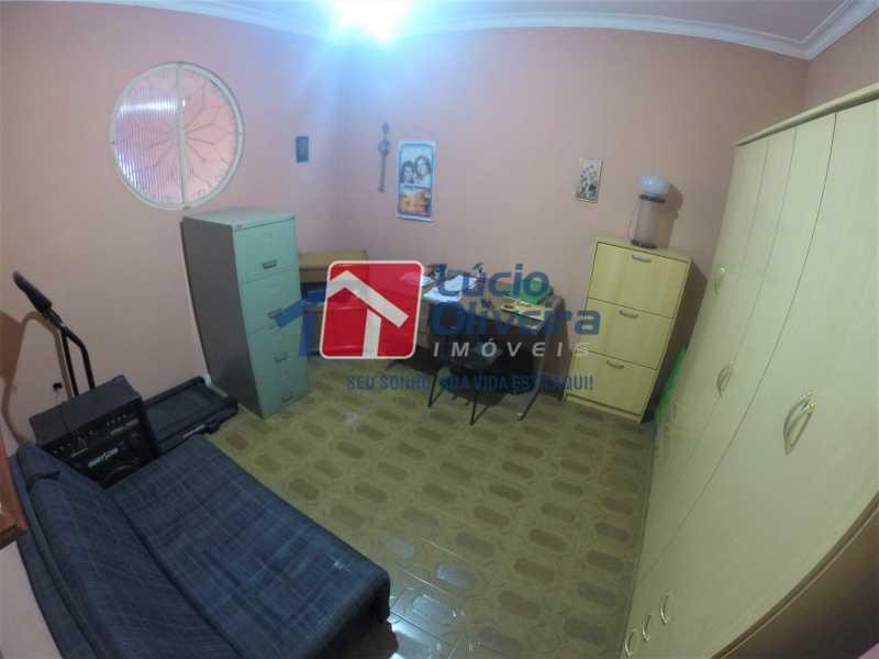 36 - 2o Quarto Solteiro 2oar - Casa à venda Rua Alice Tibiriçá,Vila da Penha, Rio de Janeiro - R$ 1.500.000 - VPCA40058 - 28