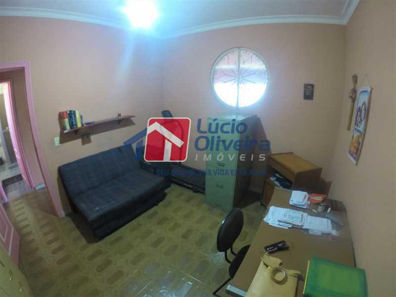 37 - 2o Quarto Solteiro 2oar - Casa à venda Rua Alice Tibiriçá,Vila da Penha, Rio de Janeiro - R$ 1.500.000 - VPCA40058 - 29