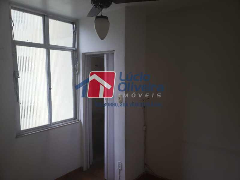 2-Sala ambiente....... - Apartamento Rua Cordovil,Parada de Lucas, Rio de Janeiro, RJ À Venda, 1 Quarto, 35m² - VPAP10142 - 3