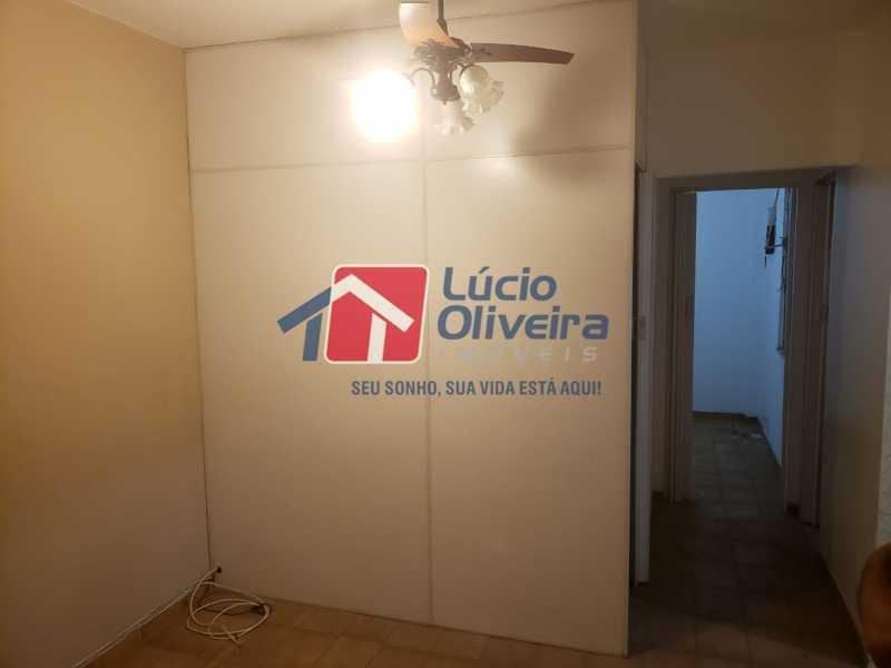 5-Sala... - Apartamento Rua Cordovil,Parada de Lucas, Rio de Janeiro, RJ À Venda, 1 Quarto, 35m² - VPAP10142 - 6