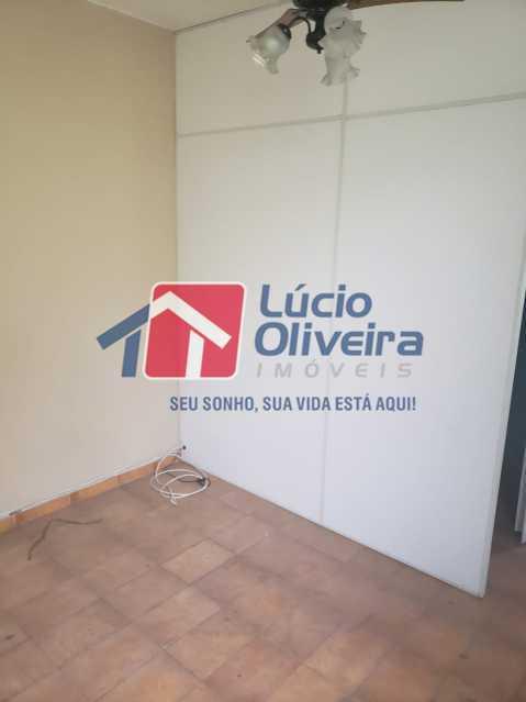 7-Quarto... - Apartamento Rua Cordovil,Parada de Lucas, Rio de Janeiro, RJ À Venda, 1 Quarto, 35m² - VPAP10142 - 8