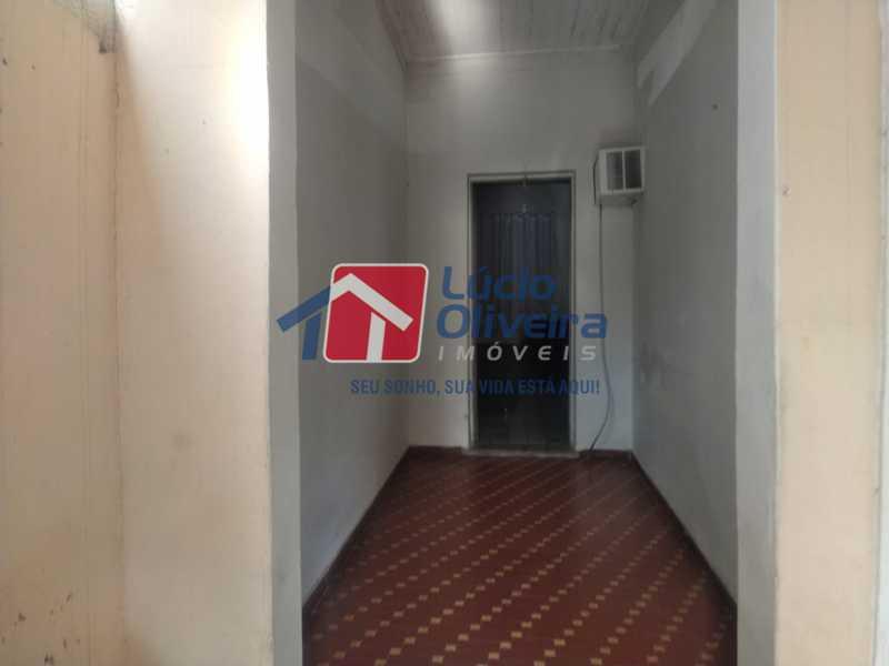 01 Hall. - Casa à venda Rua Fernandes Leão,Vicente de Carvalho, Rio de Janeiro - R$ 350.000 - VPCA20258 - 1