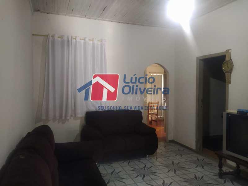 03 Sala. - Casa à venda Rua Fernandes Leão,Vicente de Carvalho, Rio de Janeiro - R$ 350.000 - VPCA20258 - 4