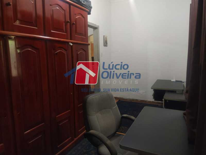 04 Quarto 1. - Casa à venda Rua Fernandes Leão,Vicente de Carvalho, Rio de Janeiro - R$ 350.000 - VPCA20258 - 5