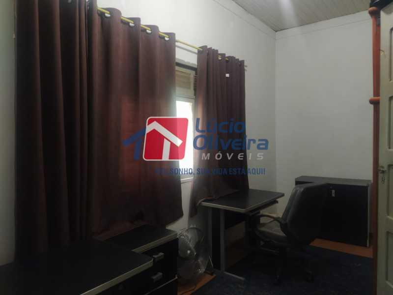 05 Quarto 1. - Casa à venda Rua Fernandes Leão,Vicente de Carvalho, Rio de Janeiro - R$ 350.000 - VPCA20258 - 6
