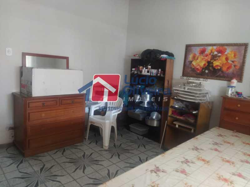 06 Quarto 2. - Casa à venda Rua Fernandes Leão,Vicente de Carvalho, Rio de Janeiro - R$ 350.000 - VPCA20258 - 7