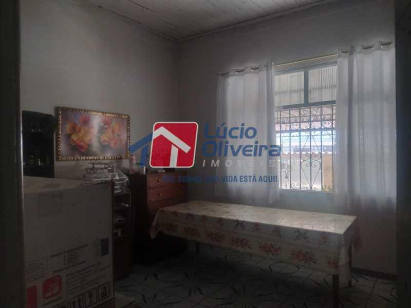 07 Quarto 2. - Casa à venda Rua Fernandes Leão,Vicente de Carvalho, Rio de Janeiro - R$ 350.000 - VPCA20258 - 8