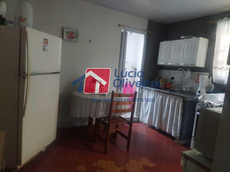 08 Cozinha. - Casa à venda Rua Fernandes Leão,Vicente de Carvalho, Rio de Janeiro - R$ 350.000 - VPCA20258 - 9