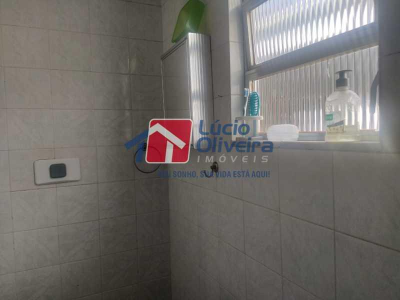 10 Banheiro. - Casa à venda Rua Fernandes Leão,Vicente de Carvalho, Rio de Janeiro - R$ 350.000 - VPCA20258 - 11