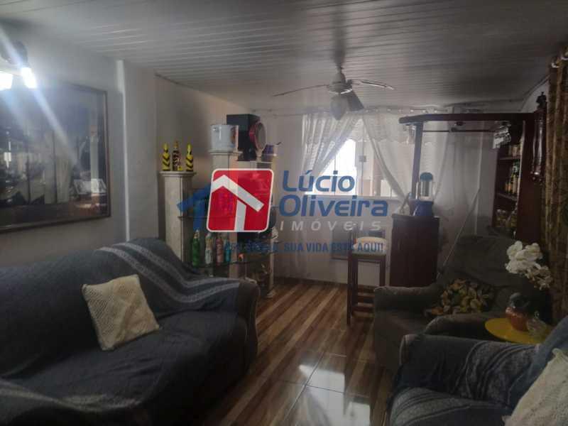 12 Sala. - Casa à venda Rua Fernandes Leão,Vicente de Carvalho, Rio de Janeiro - R$ 350.000 - VPCA20258 - 13
