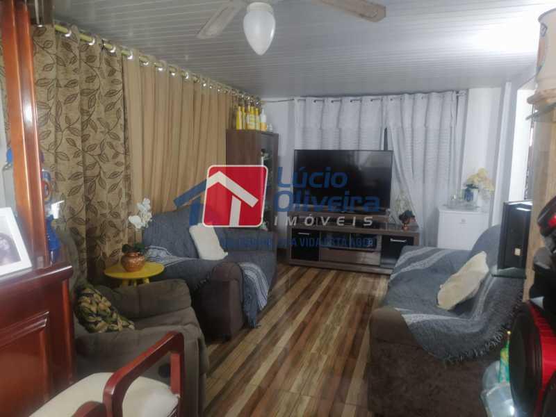 13 Sala. - Casa à venda Rua Fernandes Leão,Vicente de Carvalho, Rio de Janeiro - R$ 350.000 - VPCA20258 - 14