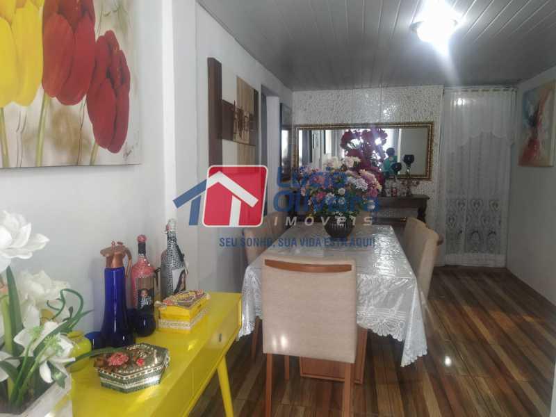 14 sala. - Casa à venda Rua Fernandes Leão,Vicente de Carvalho, Rio de Janeiro - R$ 350.000 - VPCA20258 - 15