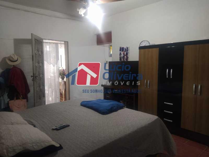 25 Quarto 1. - Casa à venda Rua Fernandes Leão,Vicente de Carvalho, Rio de Janeiro - R$ 350.000 - VPCA20258 - 26