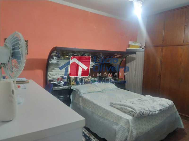 26 Quarto 2. - Casa à venda Rua Fernandes Leão,Vicente de Carvalho, Rio de Janeiro - R$ 350.000 - VPCA20258 - 27