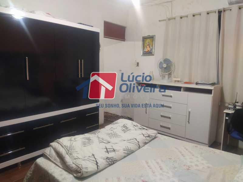 27 Quarto 2. - Casa à venda Rua Fernandes Leão,Vicente de Carvalho, Rio de Janeiro - R$ 350.000 - VPCA20258 - 28