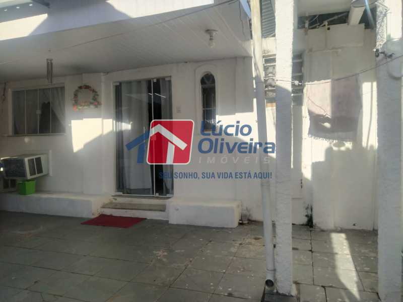 29 Quintal. - Casa à venda Rua Fernandes Leão,Vicente de Carvalho, Rio de Janeiro - R$ 350.000 - VPCA20258 - 30
