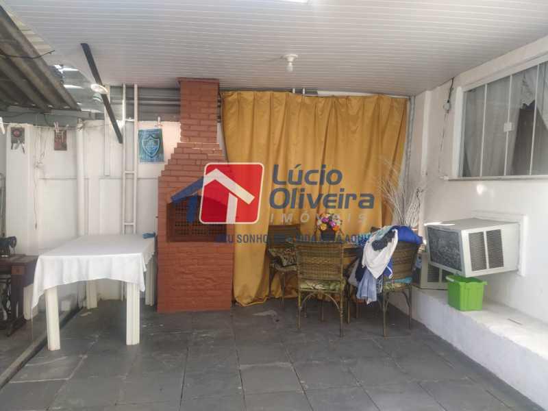 30 Quintal. - Casa à venda Rua Fernandes Leão,Vicente de Carvalho, Rio de Janeiro - R$ 350.000 - VPCA20258 - 31
