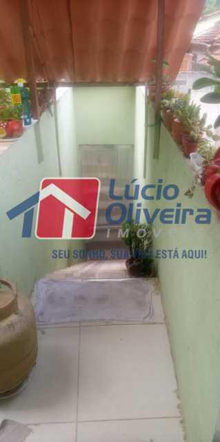 1 entrada - Apartamento à venda Rua Frei Bento,Oswaldo Cruz, Rio de Janeiro - R$ 150.000 - VPAP10143 - 3
