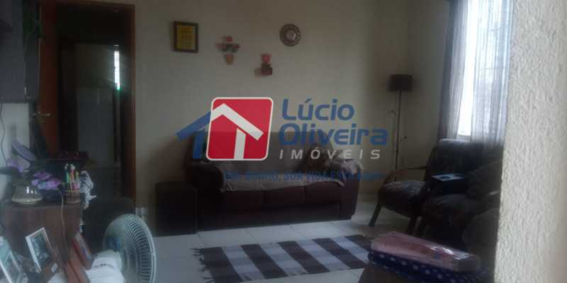 2 sala - Apartamento à venda Rua Frei Bento,Oswaldo Cruz, Rio de Janeiro - R$ 150.000 - VPAP10143 - 4