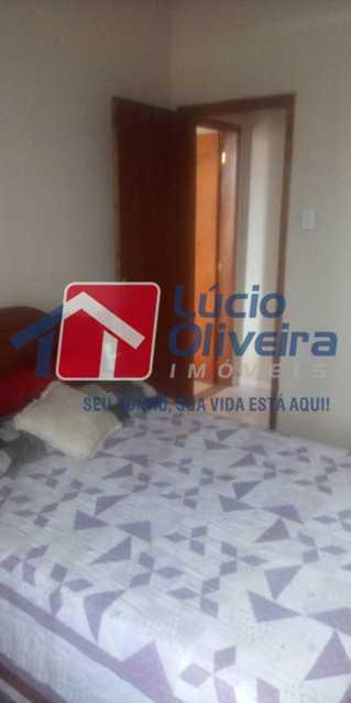3 qto - Apartamento à venda Rua Frei Bento,Oswaldo Cruz, Rio de Janeiro - R$ 150.000 - VPAP10143 - 5