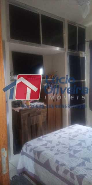4 qto - Apartamento à venda Rua Frei Bento,Oswaldo Cruz, Rio de Janeiro - R$ 150.000 - VPAP10143 - 6