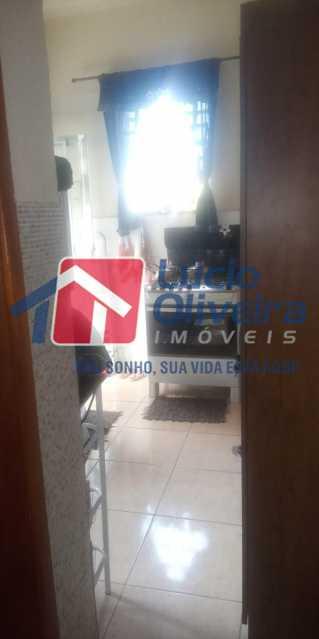 6 coz - Apartamento à venda Rua Frei Bento,Oswaldo Cruz, Rio de Janeiro - R$ 150.000 - VPAP10143 - 8