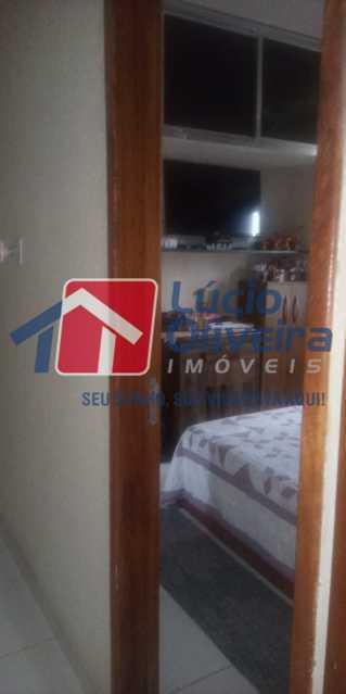 6 qto - Apartamento à venda Rua Frei Bento,Oswaldo Cruz, Rio de Janeiro - R$ 150.000 - VPAP10143 - 9