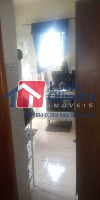 7 coz - Apartamento à venda Rua Frei Bento,Oswaldo Cruz, Rio de Janeiro - R$ 150.000 - VPAP10143 - 10
