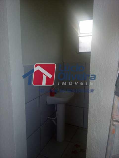 8 banh terraco - Apartamento à venda Rua Frei Bento,Oswaldo Cruz, Rio de Janeiro - R$ 150.000 - VPAP10143 - 11