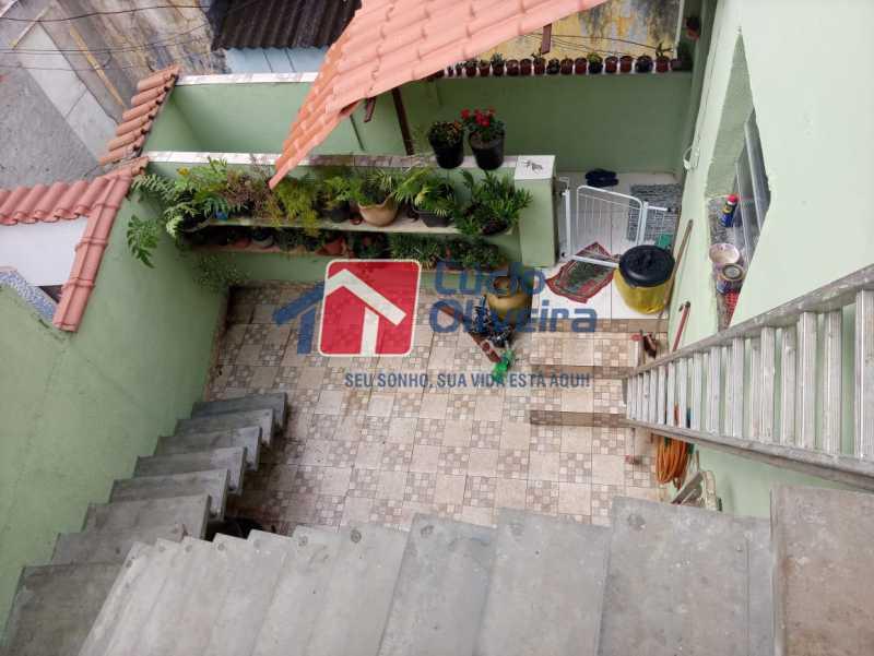 12 area - Apartamento à venda Rua Frei Bento,Oswaldo Cruz, Rio de Janeiro - R$ 150.000 - VPAP10143 - 15