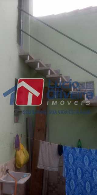 14 area - Apartamento à venda Rua Frei Bento,Oswaldo Cruz, Rio de Janeiro - R$ 150.000 - VPAP10143 - 17