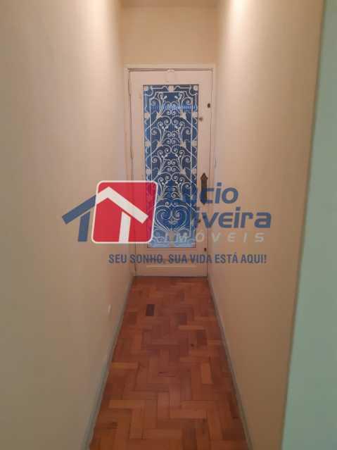 07 - Apartamento para venda e aluguel Rua Barão de Cotegipe,Vila Isabel, Rio de Janeiro - R$ 230.000 - VPAP21318 - 8