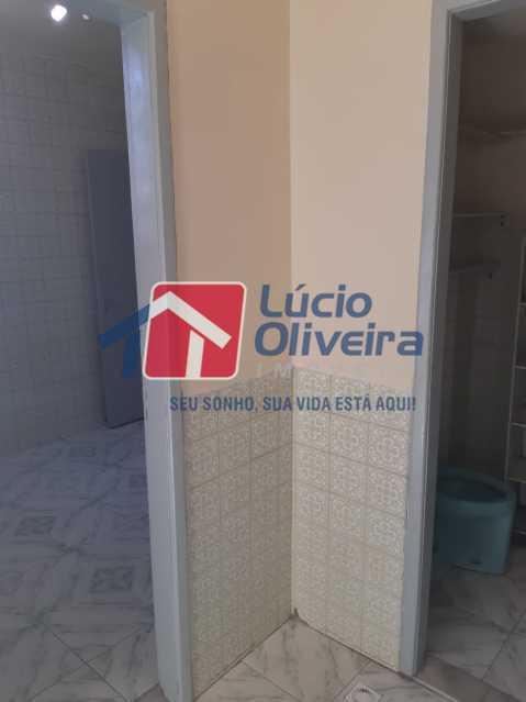 14 - Apartamento para venda e aluguel Rua Barão de Cotegipe,Vila Isabel, Rio de Janeiro - R$ 230.000 - VPAP21318 - 15