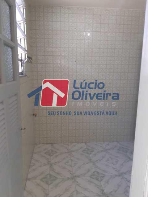 12 - Apartamento para venda e aluguel Rua Barão de Cotegipe,Vila Isabel, Rio de Janeiro - R$ 230.000 - VPAP21318 - 13