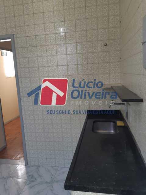 15 - Apartamento para venda e aluguel Rua Barão de Cotegipe,Vila Isabel, Rio de Janeiro - R$ 230.000 - VPAP21318 - 16