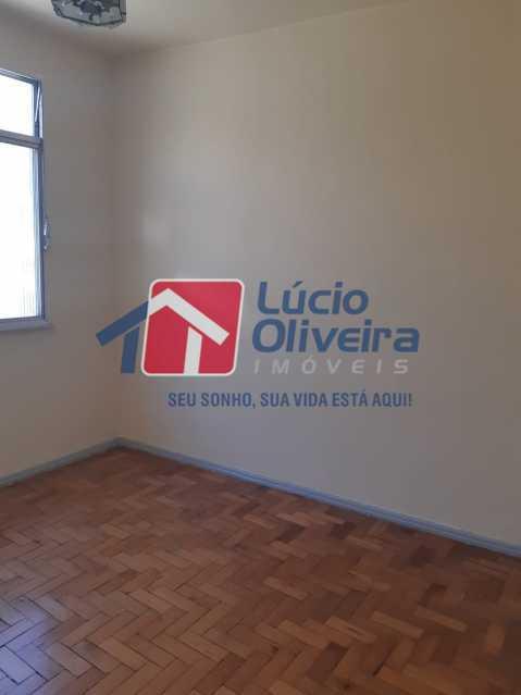 09 - Apartamento para venda e aluguel Rua Barão de Cotegipe,Vila Isabel, Rio de Janeiro - R$ 230.000 - VPAP21318 - 10