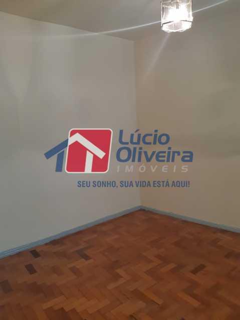 08 - Apartamento para venda e aluguel Rua Barão de Cotegipe,Vila Isabel, Rio de Janeiro - R$ 230.000 - VPAP21318 - 9