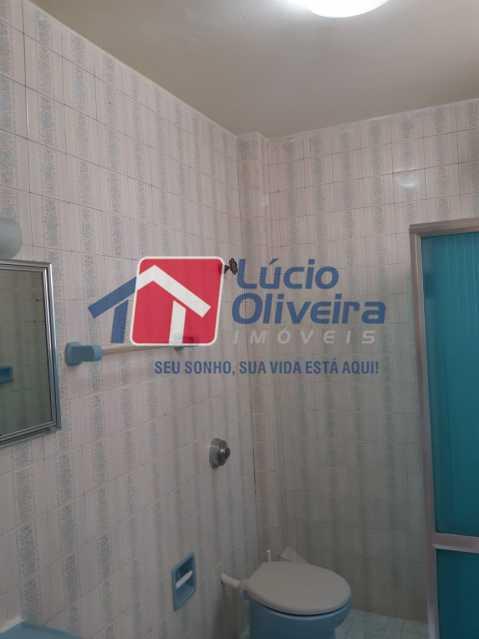 16 - Apartamento para venda e aluguel Rua Barão de Cotegipe,Vila Isabel, Rio de Janeiro - R$ 230.000 - VPAP21318 - 17