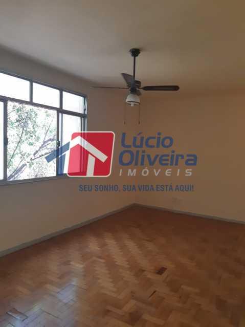 10 - Apartamento para venda e aluguel Rua Barão de Cotegipe,Vila Isabel, Rio de Janeiro - R$ 230.000 - VPAP21318 - 11