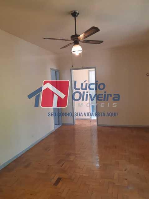 11 - Apartamento para venda e aluguel Rua Barão de Cotegipe,Vila Isabel, Rio de Janeiro - R$ 230.000 - VPAP21318 - 12