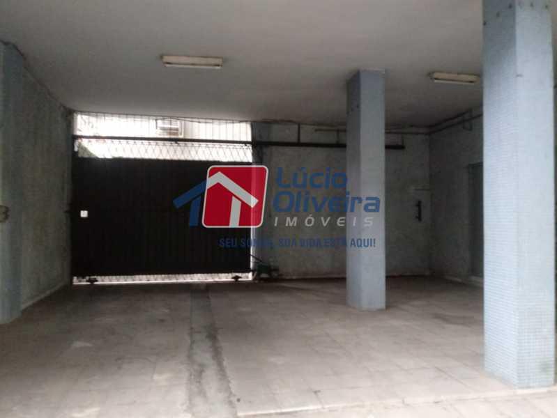 05 - Apartamento para venda e aluguel Rua Barão de Cotegipe,Vila Isabel, Rio de Janeiro - R$ 230.000 - VPAP21318 - 6