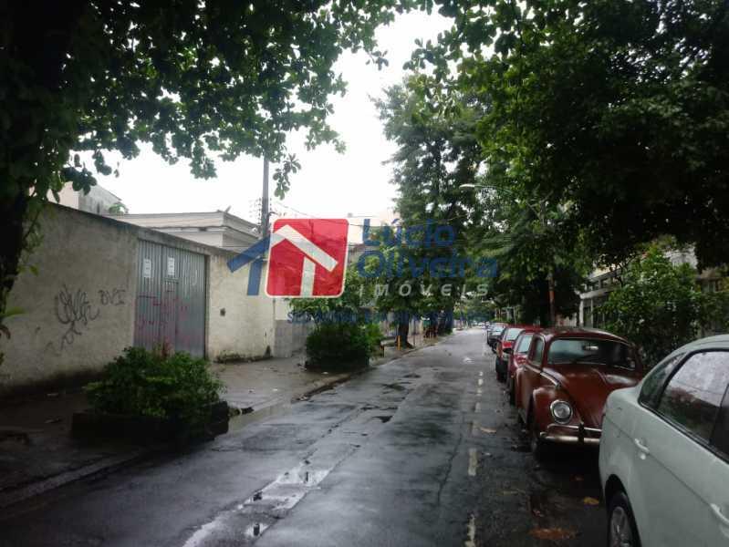 04 - Apartamento para venda e aluguel Rua Barão de Cotegipe,Vila Isabel, Rio de Janeiro - R$ 230.000 - VPAP21318 - 5