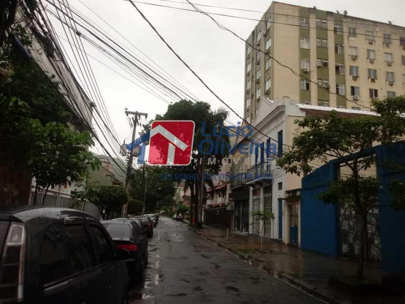 03 - Apartamento para venda e aluguel Rua Barão de Cotegipe,Vila Isabel, Rio de Janeiro - R$ 230.000 - VPAP21318 - 4