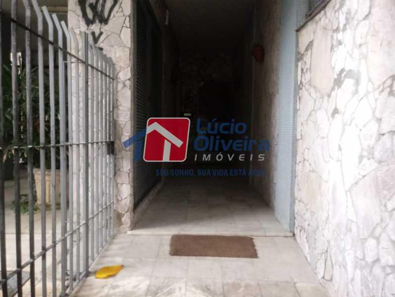 06 - Apartamento para venda e aluguel Rua Barão de Cotegipe,Vila Isabel, Rio de Janeiro - R$ 230.000 - VPAP21318 - 7