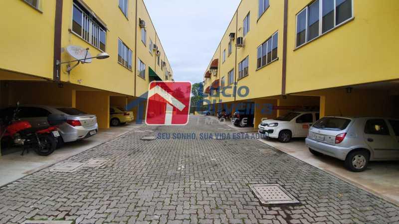 26 Condomínio. - Apartamento Avenida Pastor Martin Luther King Jr,Inhaúma, Rio de Janeiro, RJ À Venda, 2 Quartos, 81m² - VPAP21320 - 27