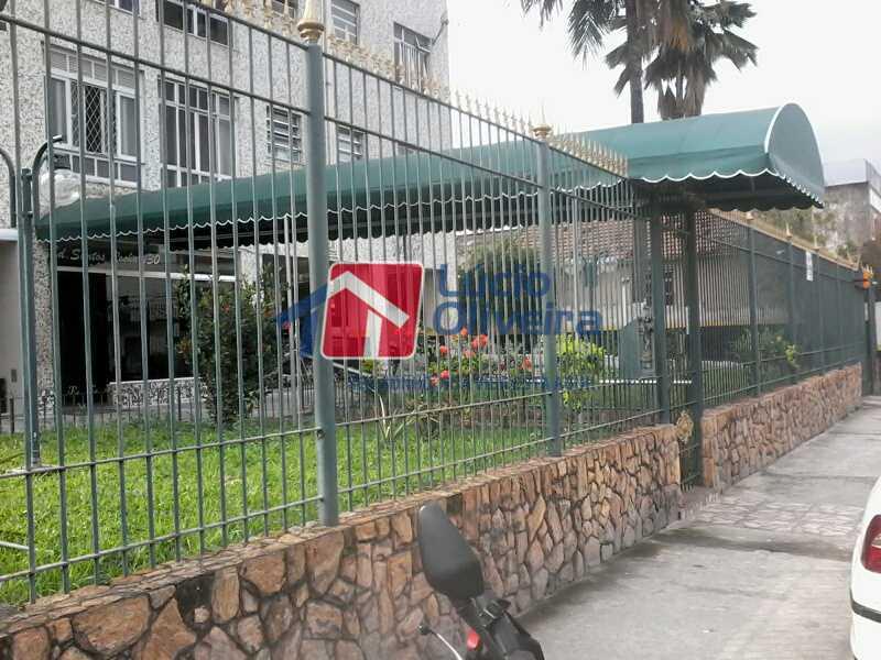2- Entrada - Apartamento à venda Rua Dionísio,Penha, Rio de Janeiro - R$ 250.000 - VPAP21322 - 3
