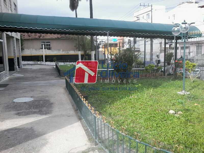 3- Jardim - Apartamento à venda Rua Dionísio,Penha, Rio de Janeiro - R$ 250.000 - VPAP21322 - 4