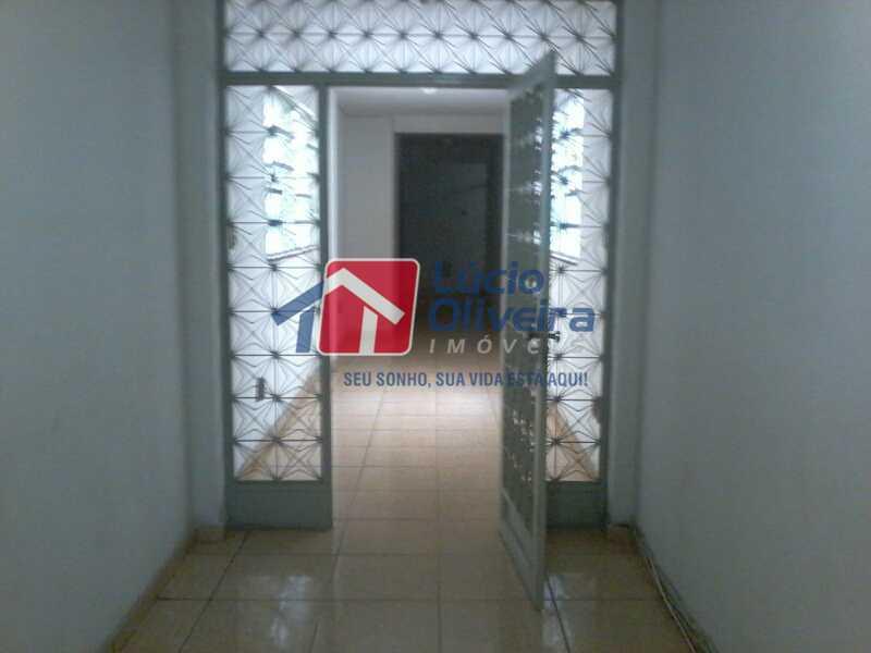 9- Acesso ao Ap. - Apartamento à venda Rua Dionísio,Penha, Rio de Janeiro - R$ 250.000 - VPAP21322 - 10